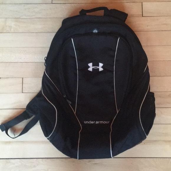 cdca88e931 Under Armour backpack. M 5b78bafe5bbb80d49ce4b262